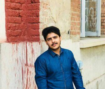 Hamza Safdar