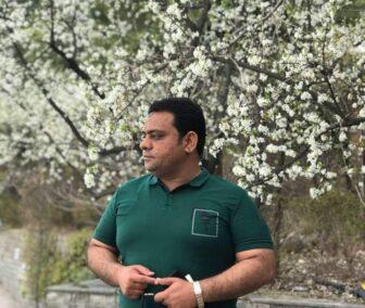 Aamir Sharif